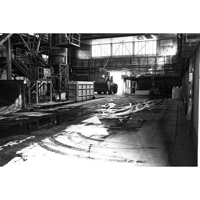 No more work #noir #monochrome #ignaestved