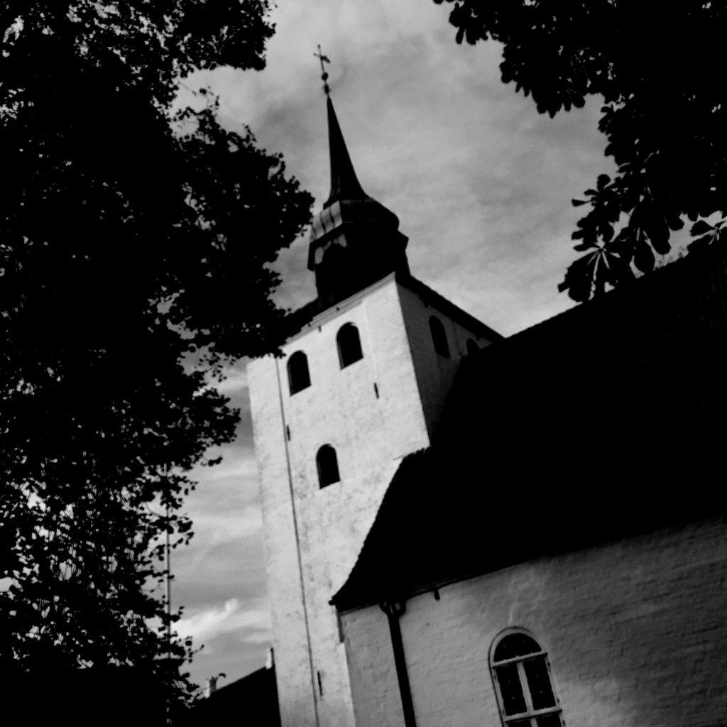 Aeroekoebing Kirke
