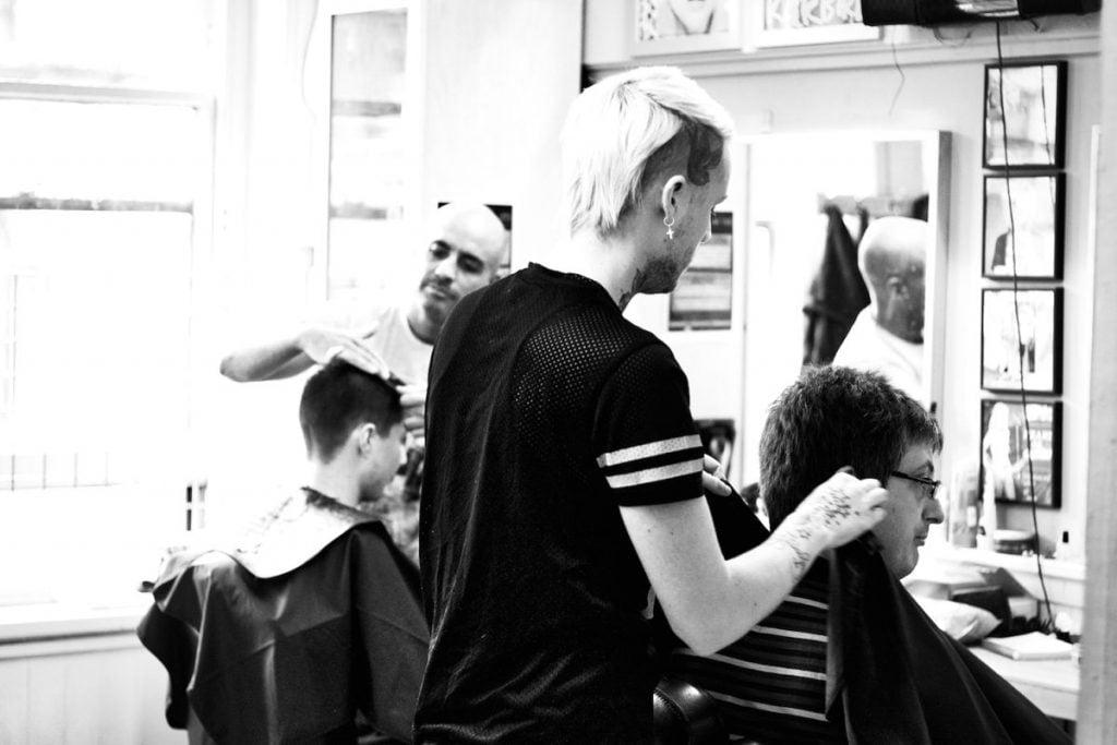 Almost Cut My Hair (Crosby, Stills, Nash  Young)