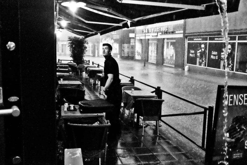 It's Raining Again (Supertramp)