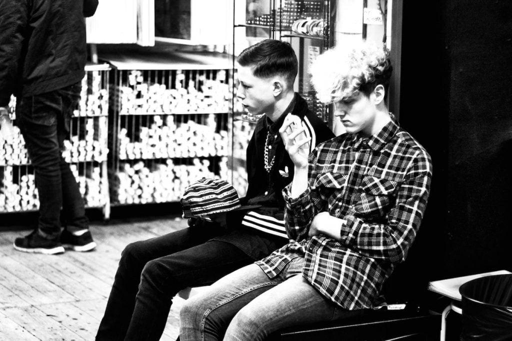 Lost in the Supermarket (Clash)